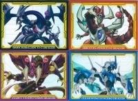 디멘션박스-카드케이스 4종류